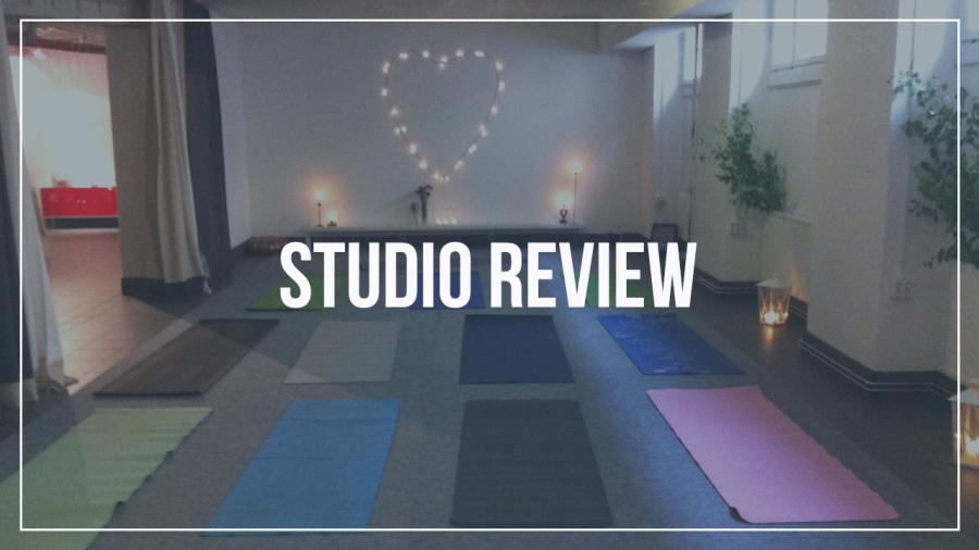 Studio Review
